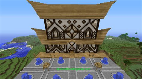 cool minecraft house ideas minecraft building ideas japanese temple