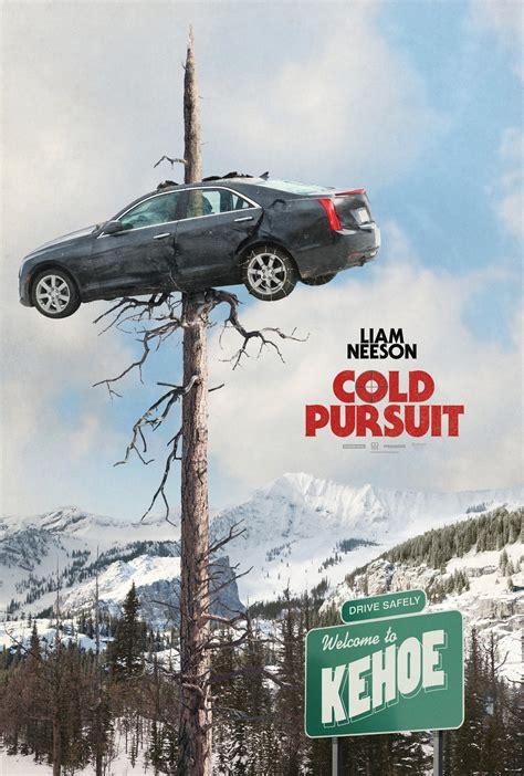 emmy rossum cold pursuit cold pursuit 冰天動地 liam neeson emmy rossum 影碟及電影討論區