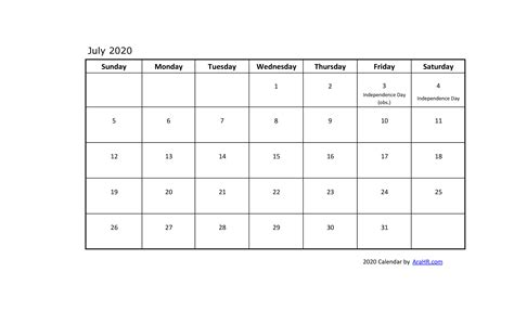 calendar yearly monthly  printable template excel  image arahr