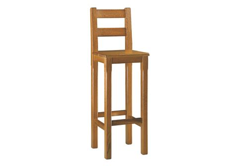 chaise de bar bois acheter votre chaise de bar assise bois chez simeuble