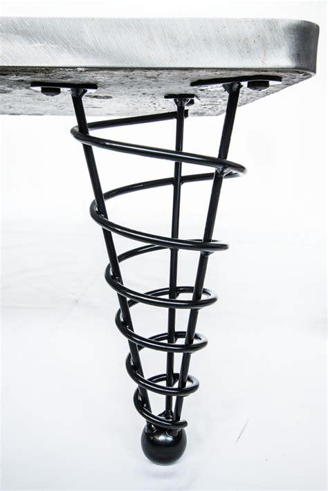 Coffee Table Legs Modern Furniture Legs Spiralconelegs Com Coffee Table Legs Modern