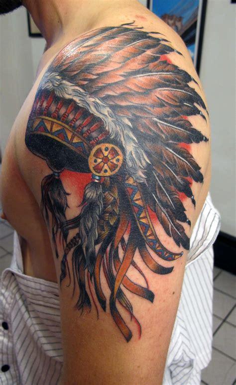 tribal chief tattoo pin by farmer on tattoos