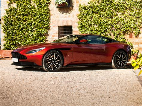 What Is A Aston Martin by Aston Uses Db11 Canvas To Show What Q Can Do For You