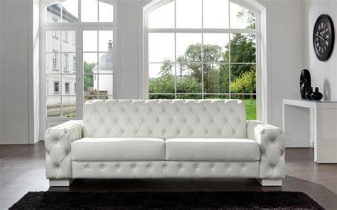 sofa chester blanco sofas chester de estilo moderno treinta y ocho modelos