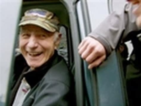 gold rush john schnabel grandpa died