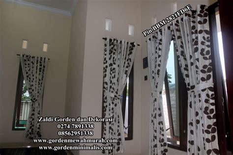 Tirai Terbaru Gorden Murah Gorden Mewah Model Gorden Terbaru Gordun