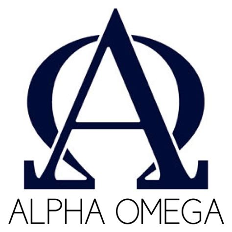 Alpha And Omega Keeping In Touch The Flame Alpha Omega
