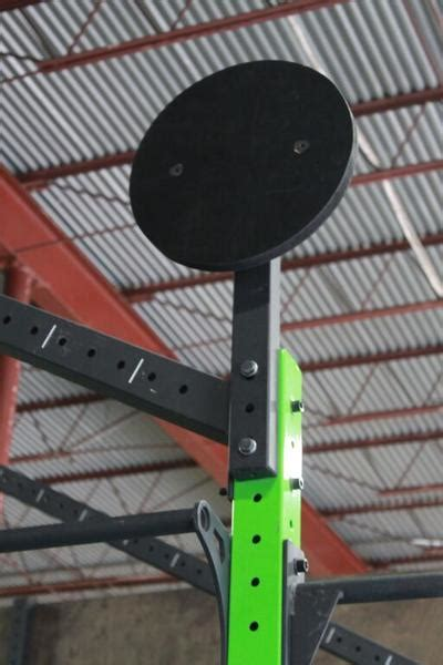 rig accessories  onefitwonder wall ball target