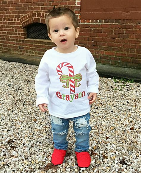 shirts for toddlers personalized baby