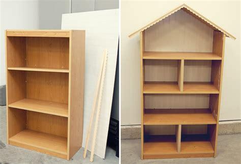 diy dollhouse bookshelf handmade gift tip junkie