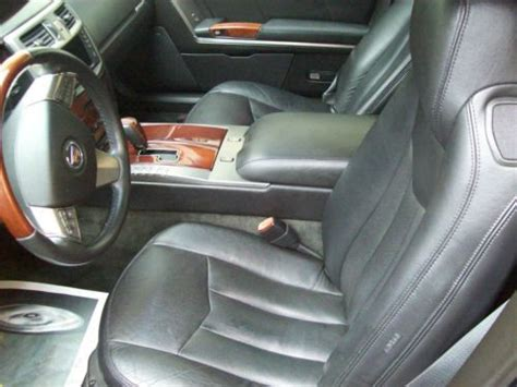 electric power steering 2008 cadillac xlr interior lighting buy used 2008 cadillac xlr base convertible 2 door 4 6l in thousand oaks california united