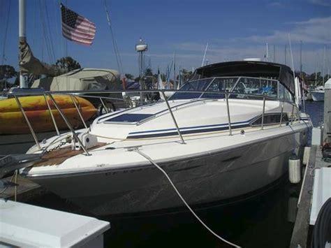 sea ray boats california 1986 sea ray 340 sundancer san diego california boats