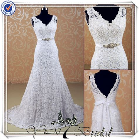 Imported Laceta Dress jj3536 beaded real sle mermaid lace designer import wedding dresses for sale in