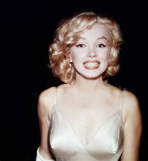 1950 klan haircut things and more things famous of week norma jeane