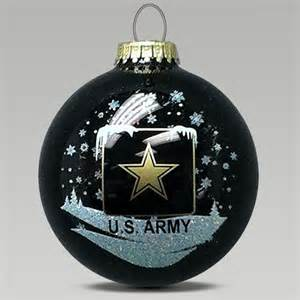 army star ornament so cute military life pinterest