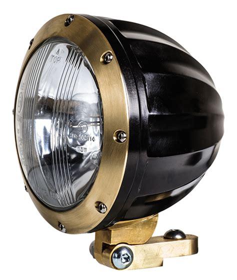 Motorrad Doppelscheinwerfer by Juicer Custom Motorcycle Headlight