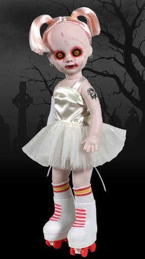 frozen living dead doll ebay living dead dolls lulu series 4 sealed ebay