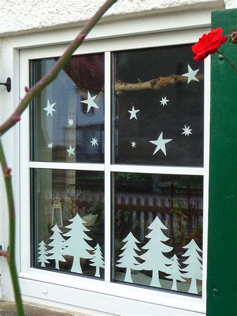 Fenster Dekorieren Mit Kindern Weihnachten by 220 Ber 1 000 Ideen Zu Weihnachten Im Kindergarten Auf