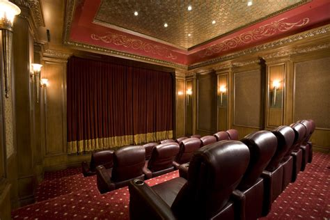 remarkable home theater decor metal decorating ideas