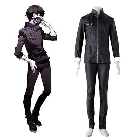 Buff Kaneki Ken Tokyo Ghoul Bf Tg 01 compare prices on tokyo leather jacket shopping buy low price tokyo leather jacket at