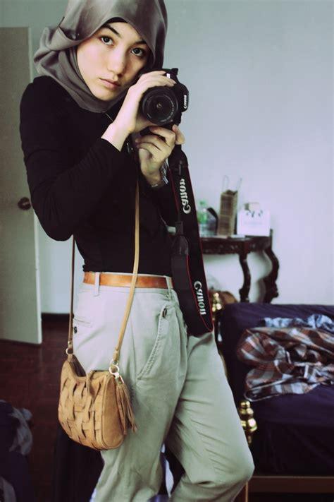 blogger fashion hijab inspiration hana tajima