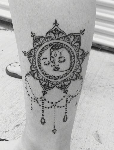 celestial tattoo designs top 9 magnificent celestial tattoos for and