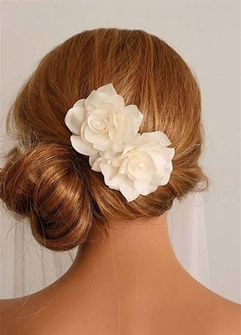 young bridesmaid buns 16 glamorous bridesmaid hairstyles for long hair pretty