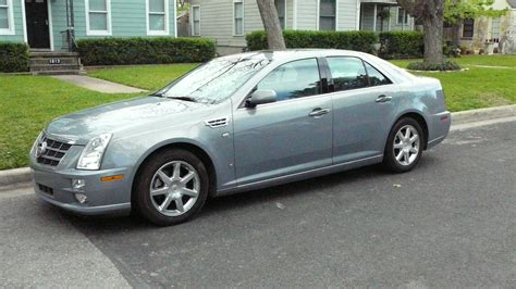 2008 sts cadillac 2008 cadillac sts pictures information and specs auto