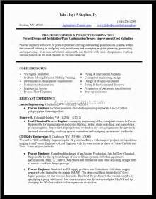Chemical Engineer Resume Examples Chemical Engineer Resume Sample Alexa Resume