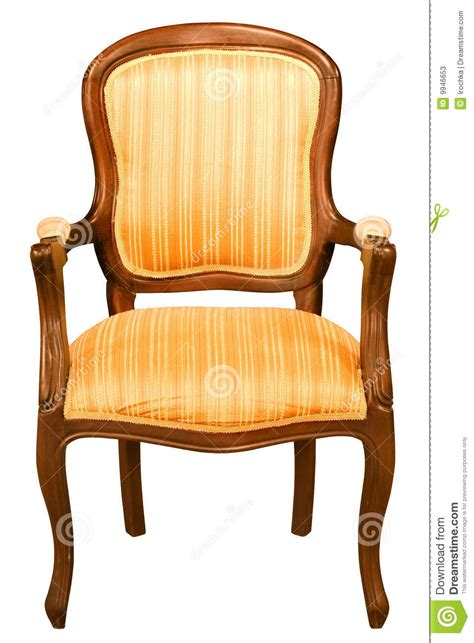 old armchair old armchair stock photos image 9946653