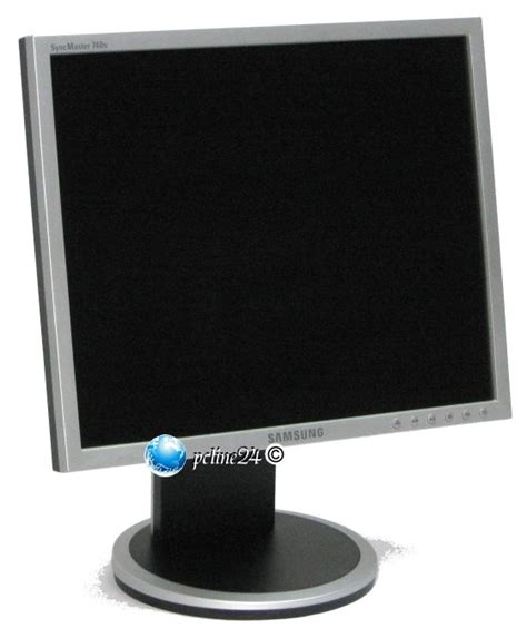Monitor Samsung Syncmaster 740n 17 quot tft lcd samsung syncmaster 740n 1280 x 1024 pivot vga monitor tft lcd display 17 quot 10025573