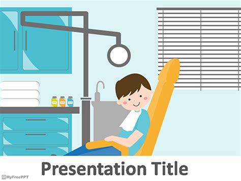 Free Kids Powerpoint Templates Themes Ppt Free Animated Dental Powerpoint Templates
