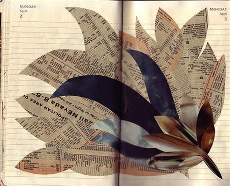 creative sketchbook creative sketchbook collages compilation trendland