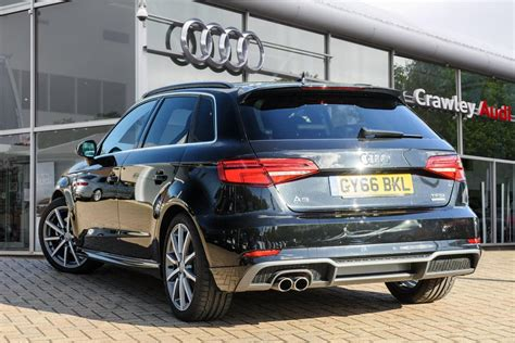 audi a3 2 0 tfsi s line auto in grey sorry now sold for sale from oakley car sales northtonshire used 2016 audi a3 2 0 tfsi quattro s line 5dr s tronic for sale in west susses pistonheads