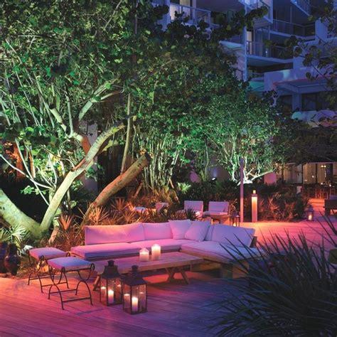 the backyard w hotel contemporary interiors at w south beach miami hotel