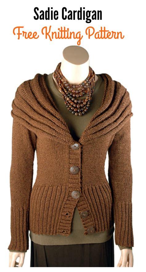 Jaket Sweater Cardigant cardigan knitting pattern sweater sweater vest