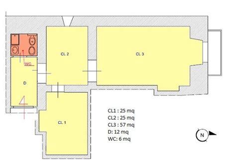 calcolo metri quadri casa catasto dai vani ai metri quadri
