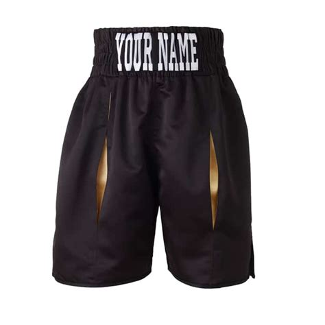 lennox lewis black gold boxing kit bundle suzi wong