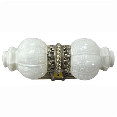 Decorative Bathroom Lights Decorative Style The Sink Bathroom Light Ant 361 For Sale Antiques