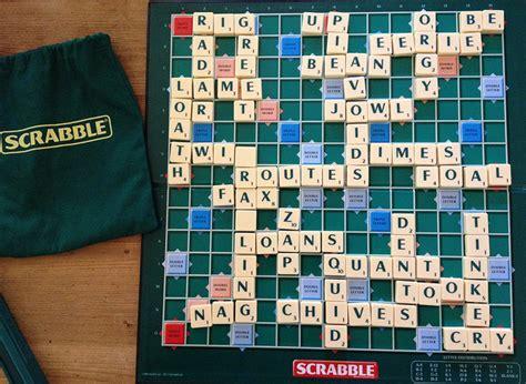 is zed a word in scrabble amazing scrabble words language