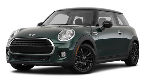 4 Door Mini Automatic by Lease A 2018 Mini Cooper 3 Door Automatic 2wd In Canada