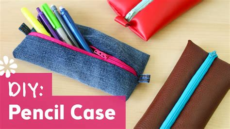 diy pencil cases www pixshark images