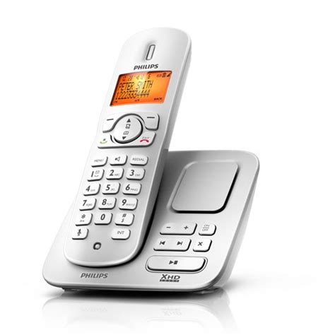 Phone Lookup Uk Landline Sound Cd2752s Home Phone Pack From Philips How To Buy A Home Phone