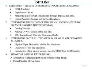 2damage resistant high transmission optical thin film