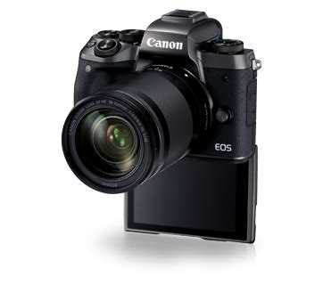 Canon Eos M5 Kit Ef M18 150 Is Stm Personal Product Eos M5 Kit Ef M18 150 Is Stm