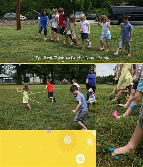 backyard olympic games for kids the real thing with the coake family olympics for kids