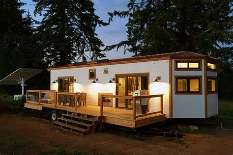 luxury tiny house tiny house town the quot hawaii house quot by tiny heirloom