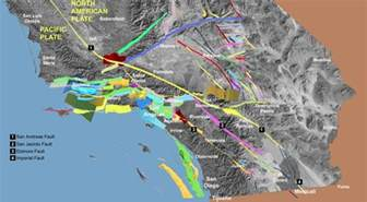 fault san diego orange los angeles counties could