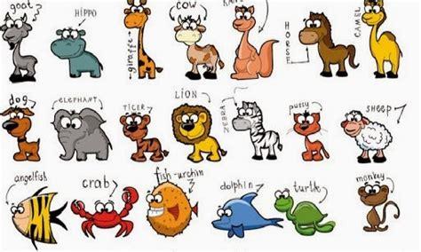 imagenes en ingles en orden alfabetico dibujos de animales por orden alfabetico para ni 241 os