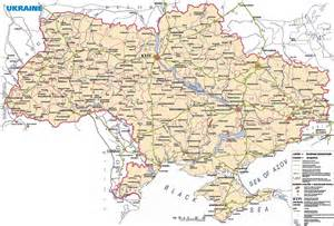map big ukraine karte st 228 dte